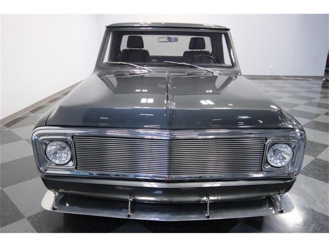 Large Picture of Classic 1970 C10 located in Arizona - $58,995.00 - NIMH