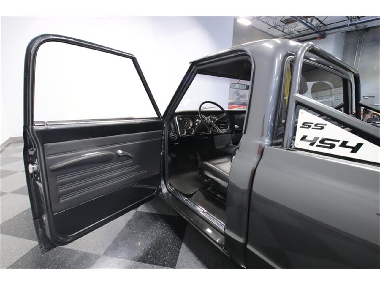 Large Picture of 1970 Chevrolet C10 - $58,995.00 - NIMH