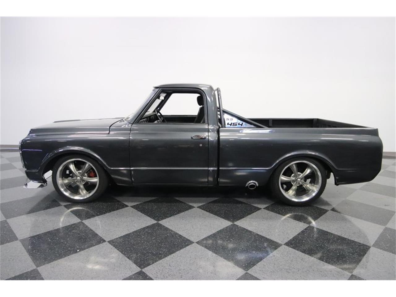 Large Picture of 1970 C10 - $58,995.00 - NIMH