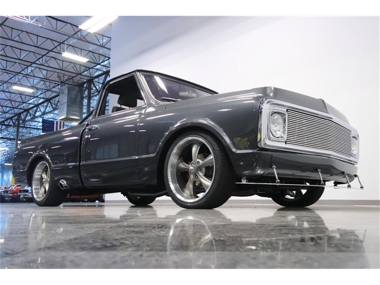Large Picture of 1970 C10 located in Mesa Arizona - $58,995.00 Offered by Streetside Classics - Phoenix - NIMH