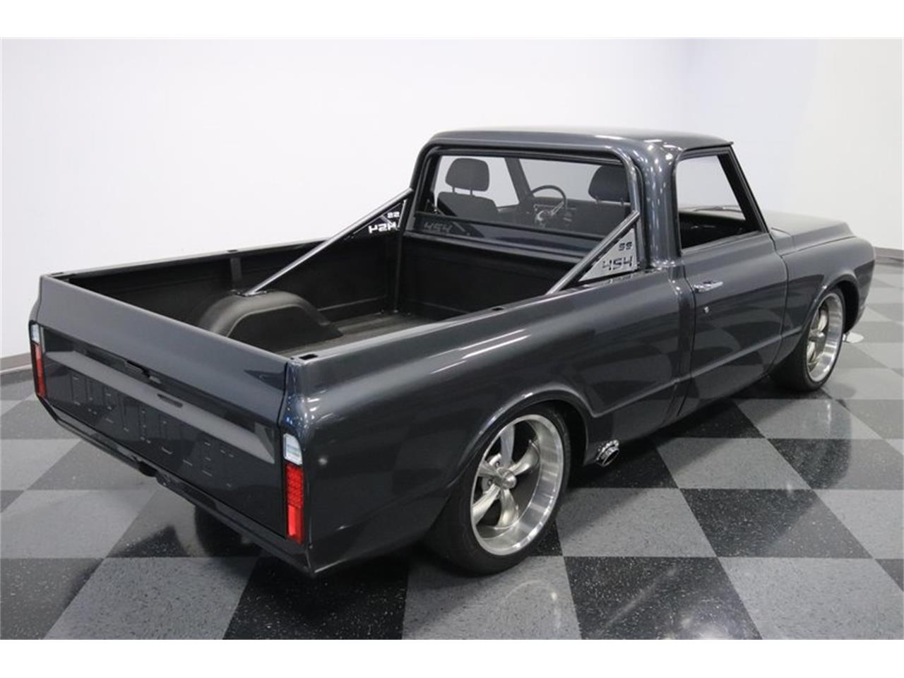 Large Picture of Classic '70 C10 located in Arizona - $58,995.00 Offered by Streetside Classics - Phoenix - NIMH