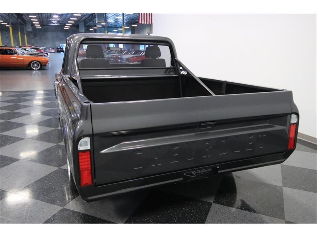Large Picture of '70 Chevrolet C10 - $58,995.00 Offered by Streetside Classics - Phoenix - NIMH