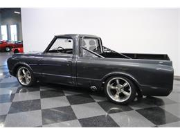 Picture of 1970 Chevrolet C10 located in Arizona - $58,995.00 Offered by Streetside Classics - Phoenix - NIMH