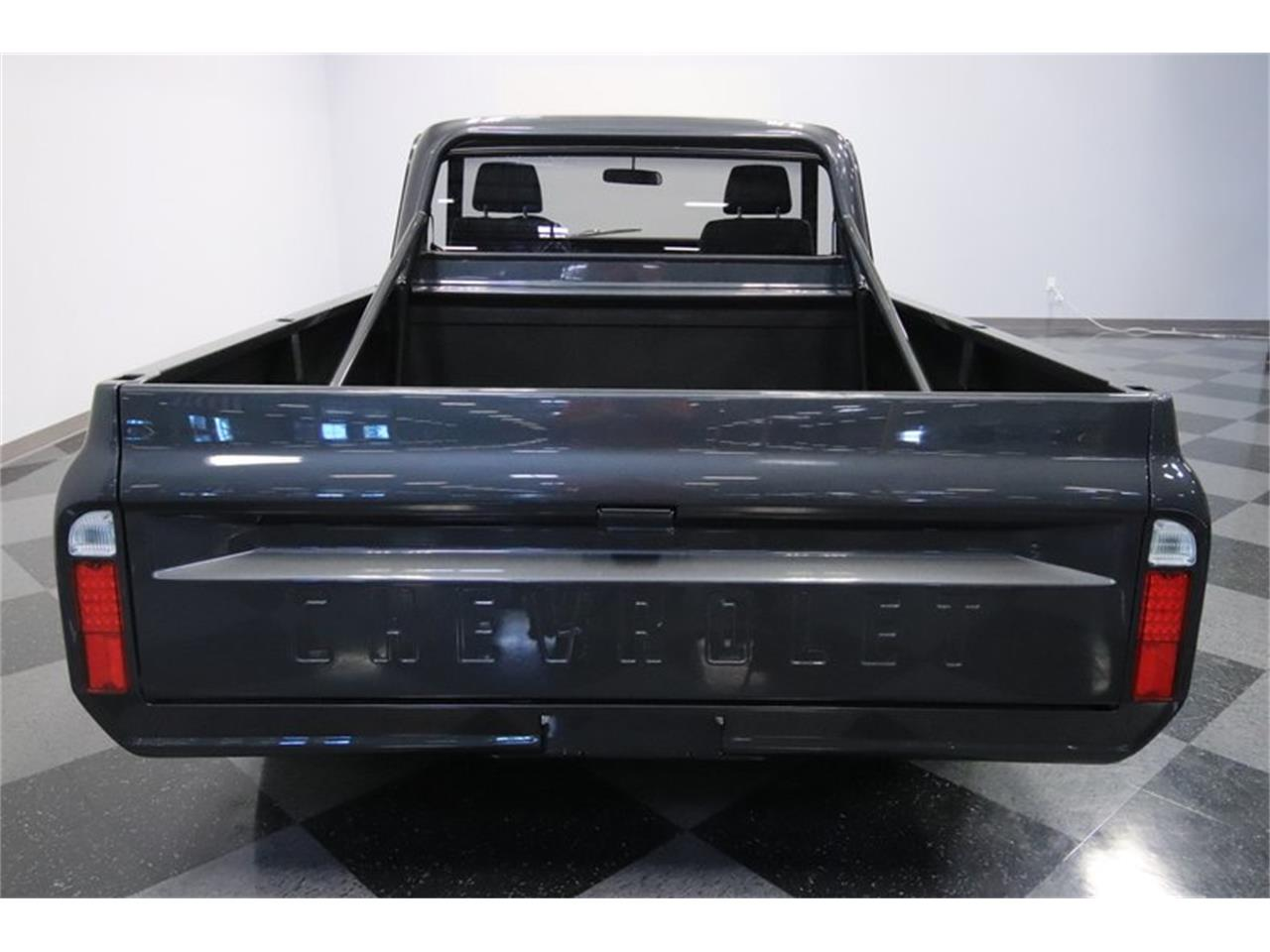 Large Picture of '70 C10 - $58,995.00 Offered by Streetside Classics - Phoenix - NIMH