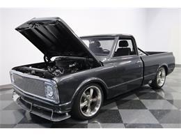 Picture of Classic '70 Chevrolet C10 located in Mesa Arizona - $58,995.00 - NIMH