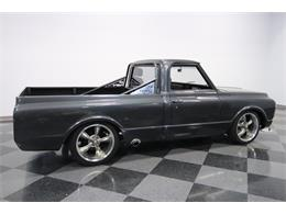 Picture of 1970 Chevrolet C10 located in Mesa Arizona Offered by Streetside Classics - Phoenix - NIMH