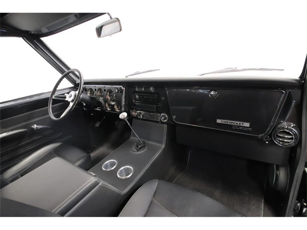 Large Picture of '70 Chevrolet C10 located in Arizona - $58,995.00 - NIMH