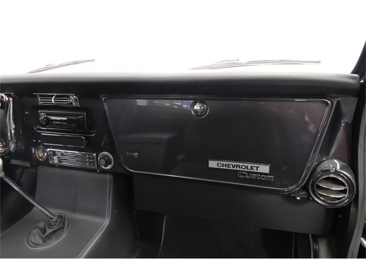 Large Picture of Classic '70 Chevrolet C10 located in Arizona - $58,995.00 Offered by Streetside Classics - Phoenix - NIMH