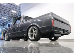 Picture of Classic 1970 C10 - $58,995.00 Offered by Streetside Classics - Phoenix - NIMH