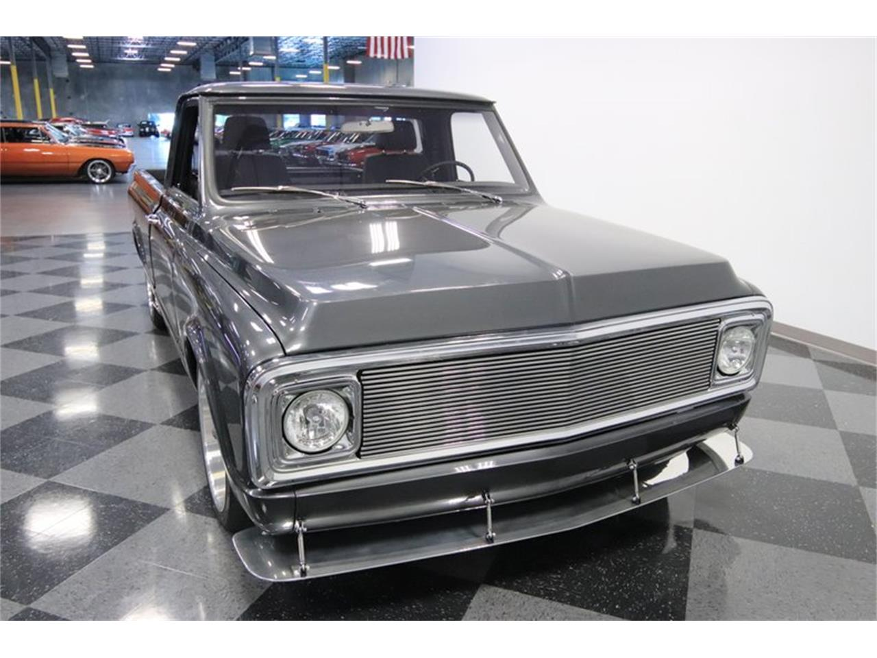 Large Picture of Classic 1970 Chevrolet C10 located in Arizona Offered by Streetside Classics - Phoenix - NIMH