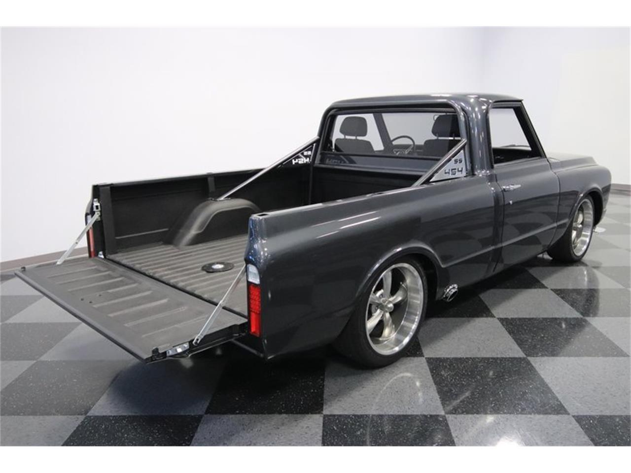 Large Picture of Classic '70 C10 - $58,995.00 Offered by Streetside Classics - Phoenix - NIMH