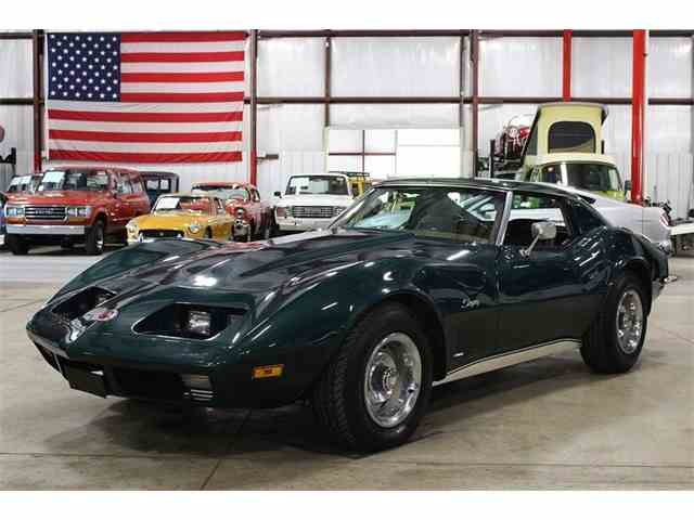 Picture of '73 Corvette Offered by  - NIMJ