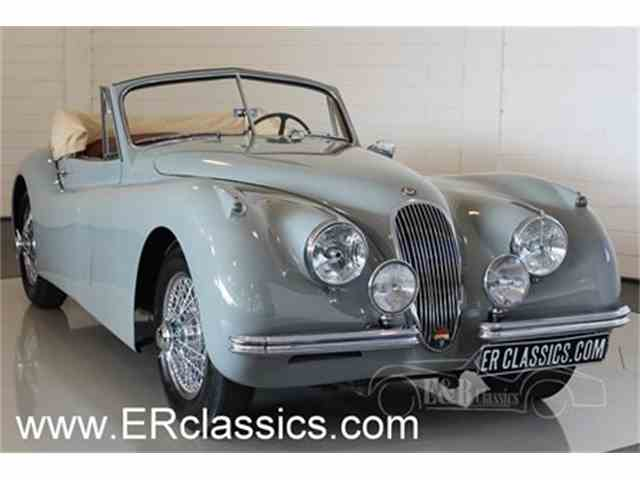 Picture of '54 XK120 - NIMK