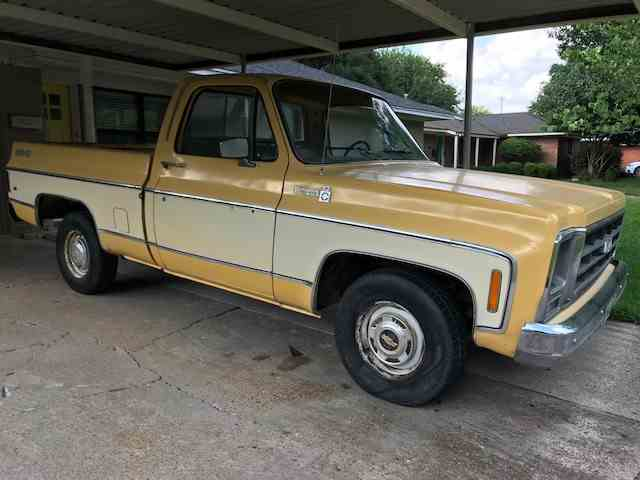 Picture of 1979 Chevrolet C10 - $8,900.00 Offered by  - NIMN