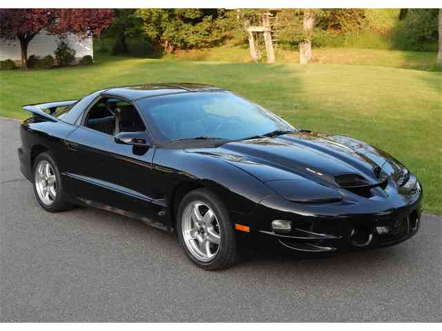 Picture of '01 Firebird Trans Am WS6 - NIMP