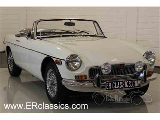 Picture of '75 MGB located in Noord-Brabant - $28,850.00 Offered by  - NIMQ