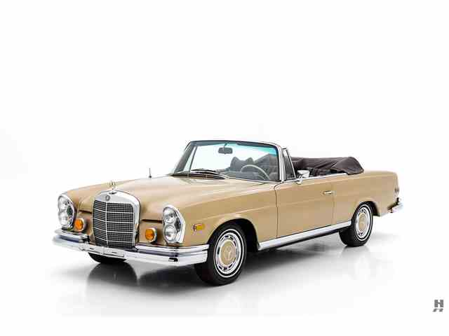 Picture of Classic 1969 Mercedes-Benz 280SE Offered by  - NDLW