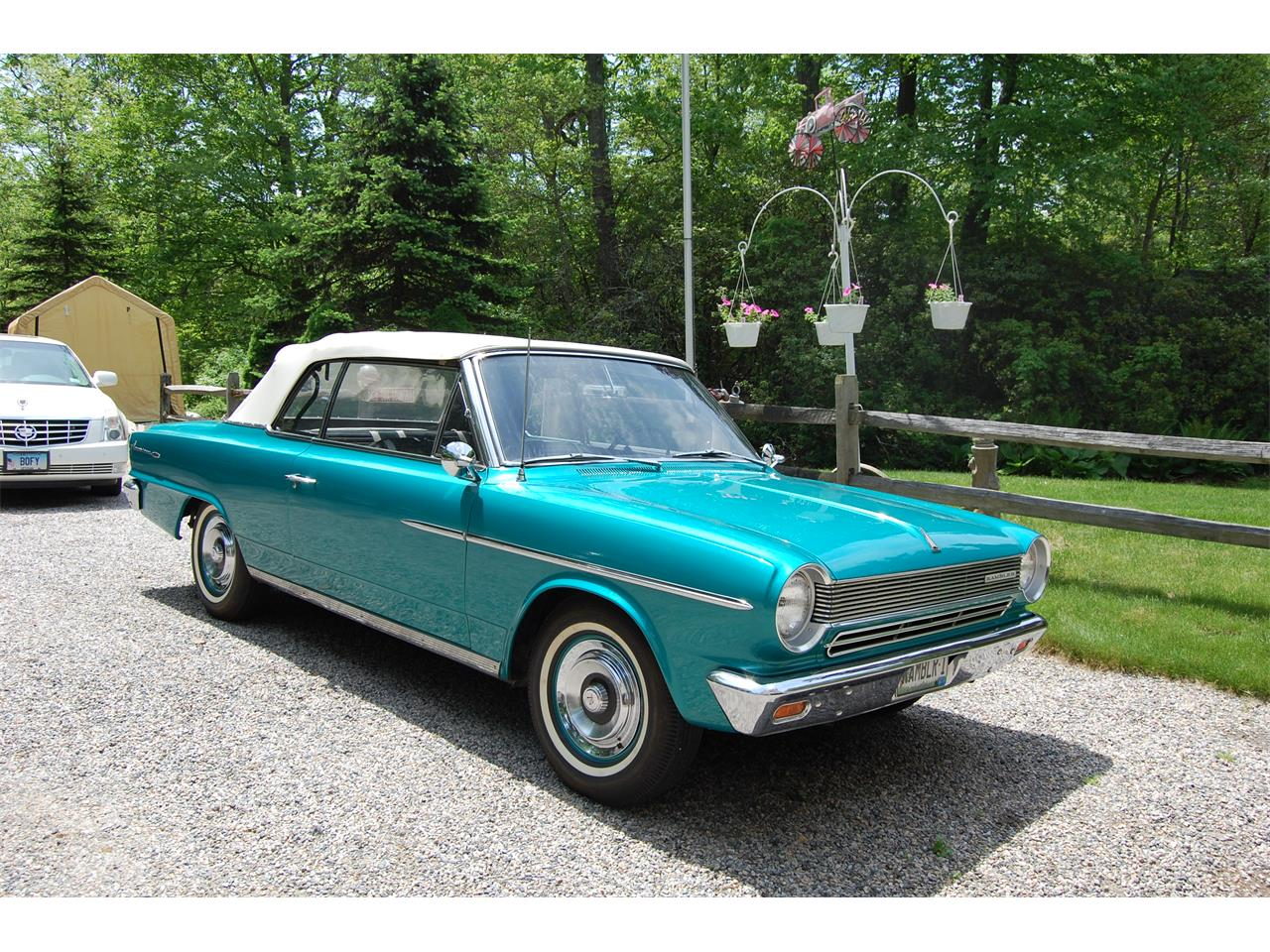 Large Picture of Classic 1964 Rambler - $10,900.00 Offered by a Private Seller - NIN4