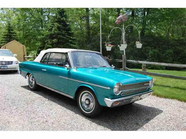 Picture of Classic 1964 Rambler - NIN4