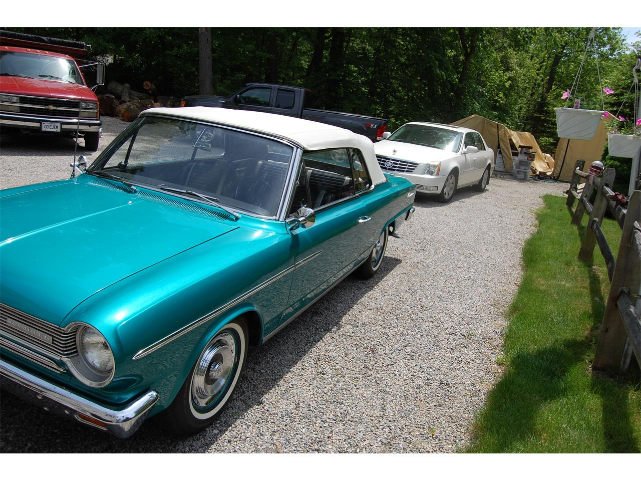 Large Picture of Classic 1964 AMC Rambler Offered by a Private Seller - NIN4