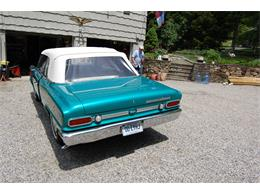 Picture of 1964 Rambler located in Ridgefield Connecticut - $10,900.00 - NIN4