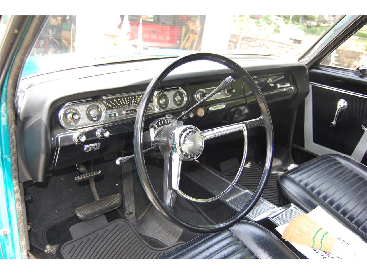 Large Picture of Classic '64 AMC Rambler located in Connecticut Offered by a Private Seller - NIN4