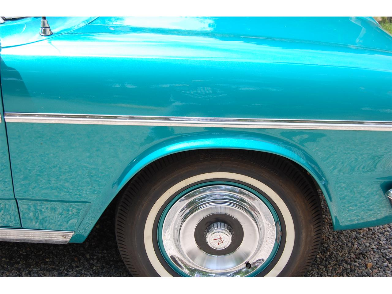 Large Picture of 1964 Rambler Offered by a Private Seller - NIN4