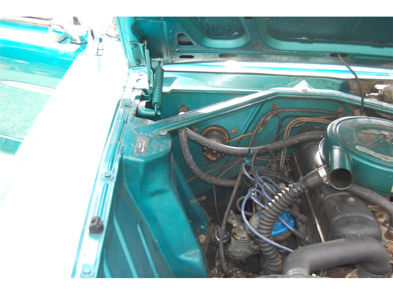Large Picture of Classic 1964 Rambler located in Connecticut - $10,900.00 Offered by a Private Seller - NIN4