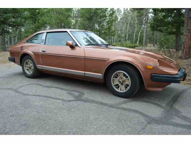 Picture of '81 280ZX - NINL