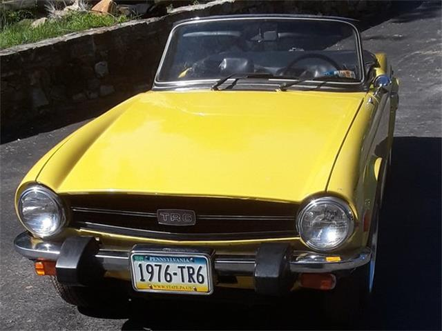 classic triumph tr6 for sale on classiccars com rh classiccars com 1969 Triumph TR6 1972 Triumph TR6