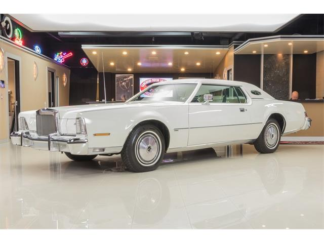 Picture of '74 Continental - NDM0