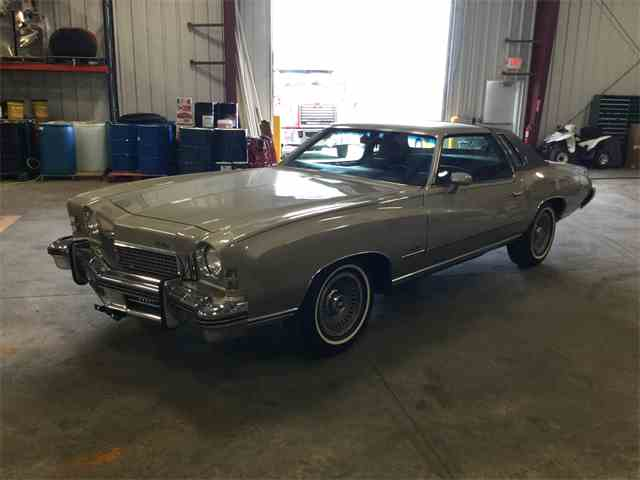 Picture of '73 Chevrolet Monte Carlo Offered by  - NIO3