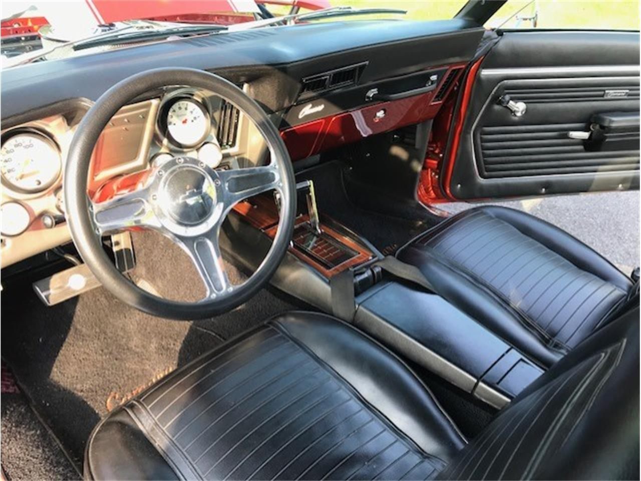 Large Picture of '69 Camaro - NIO6