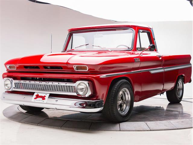 Picture of '65 C10 - NDM1