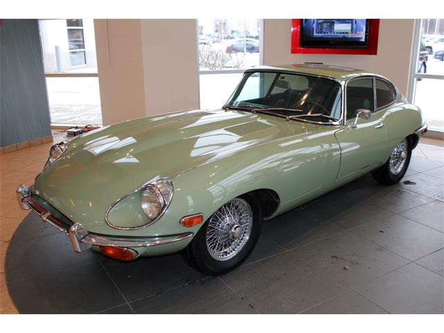 Picture of 1970 Jaguar XKE - $49,900.00 Offered by  - NIOA