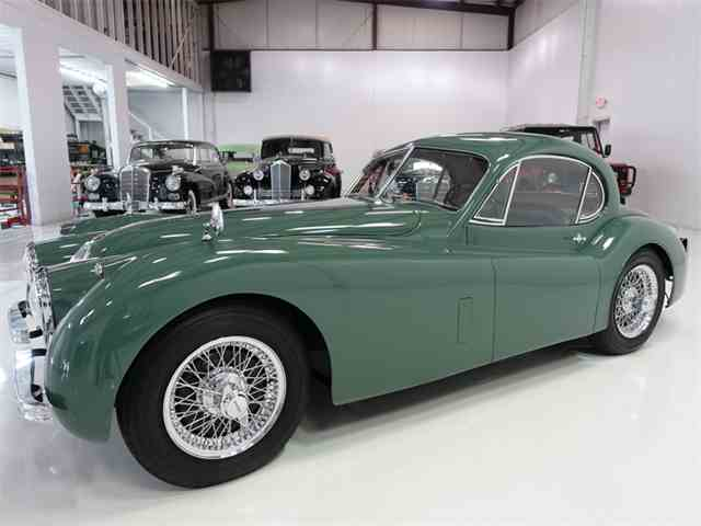 Picture of '52 XK120 - NIOF