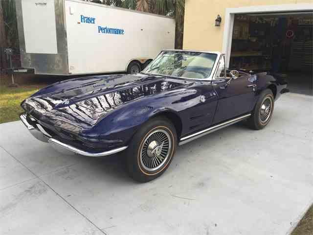 Picture of '65 Corvette - NIOL