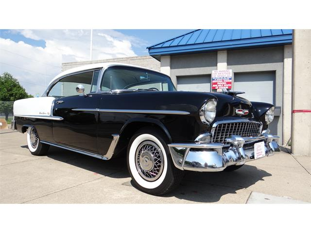 Picture of '55 Bel Air - NIOO