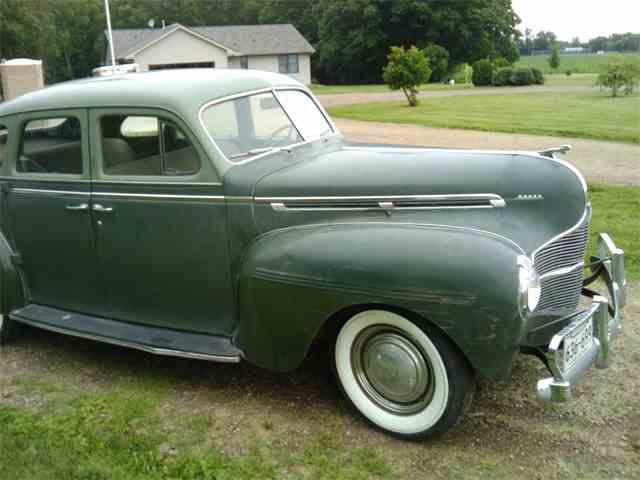 Picture of '40 Sedan - NIOR
