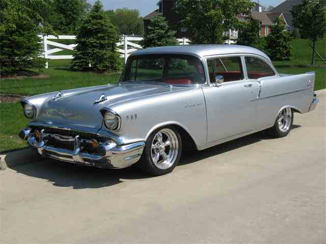Picture of '57 Chevrolet 150 located in Shaker Heights Ohio Offered by  - NIOT