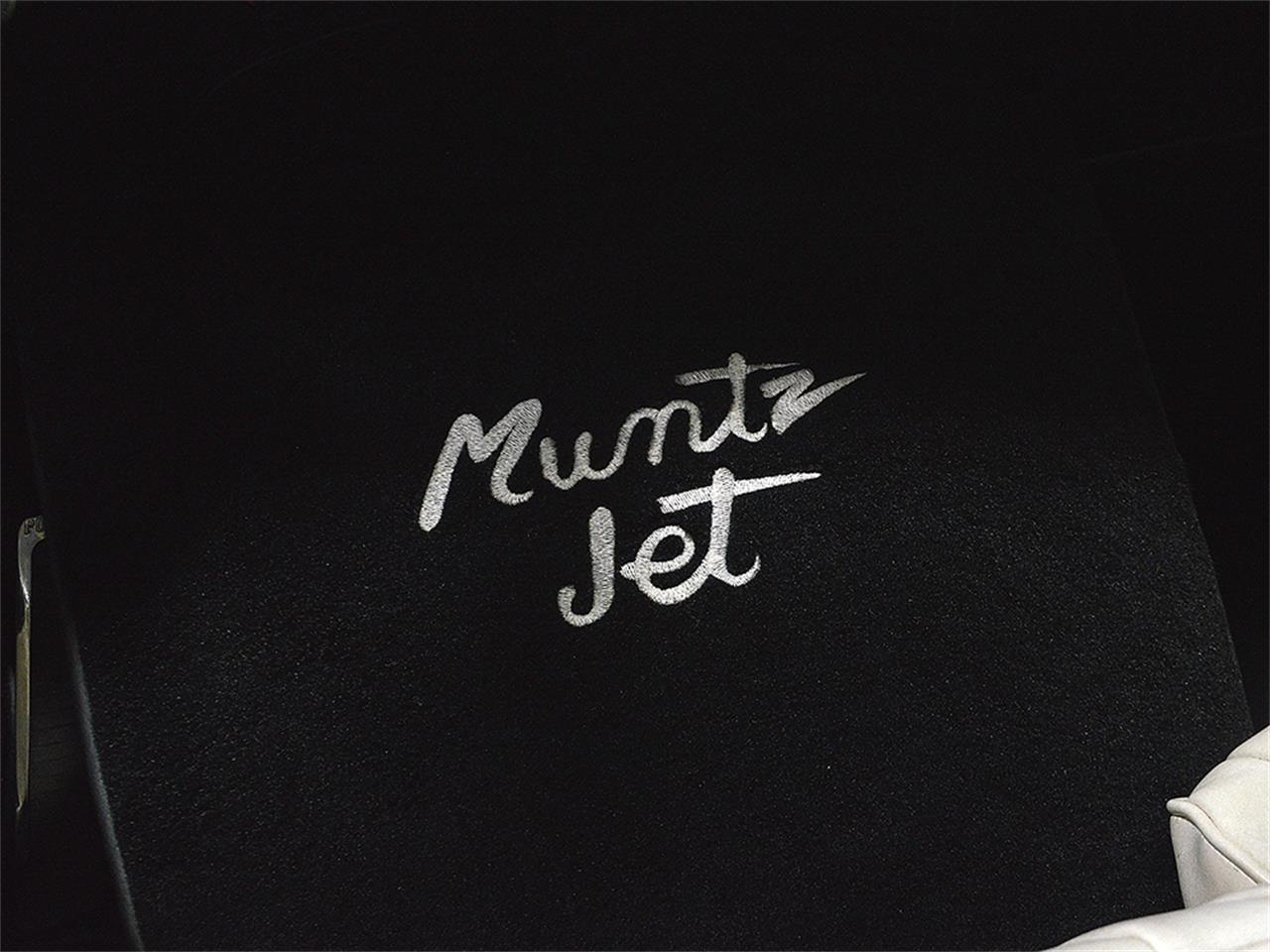 Large Picture of '53 Jet - NIOV