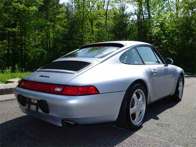 Picture of 1995 911 located in Massachusetts - $45,000.00 Offered by a Private Seller - NIP0