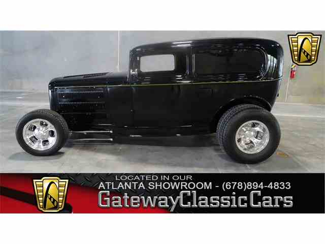 Picture of '32 Sedan Delivery - NIP6