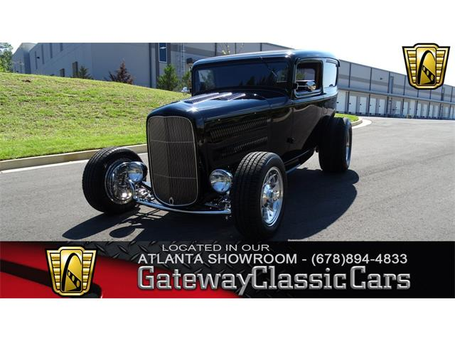 Picture of '32 Ford Sedan Delivery Offered by  - NIP6