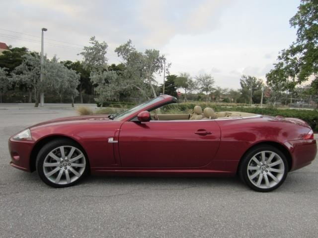 Picture of '07 XK - NIPI