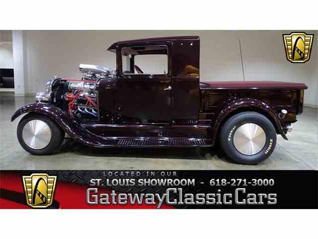 Picture of '29 Model A located in O'Fallon Illinois - NIPK