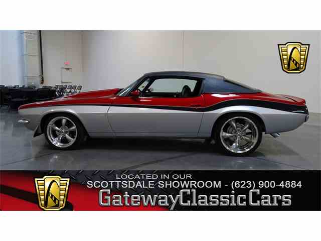 Picture of '71 Camaro located in Arizona Offered by  - NIPN