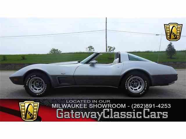 Picture of '78 Corvette - NIPU