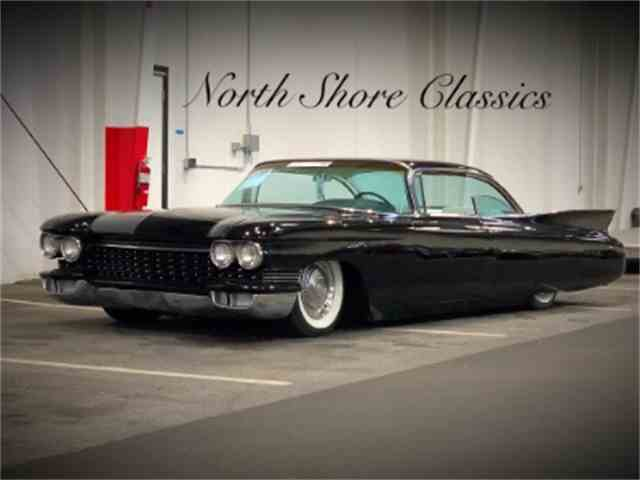 Picture of Classic 1960 Series 62 located in Illinois - $29,500.00 - NIQ6