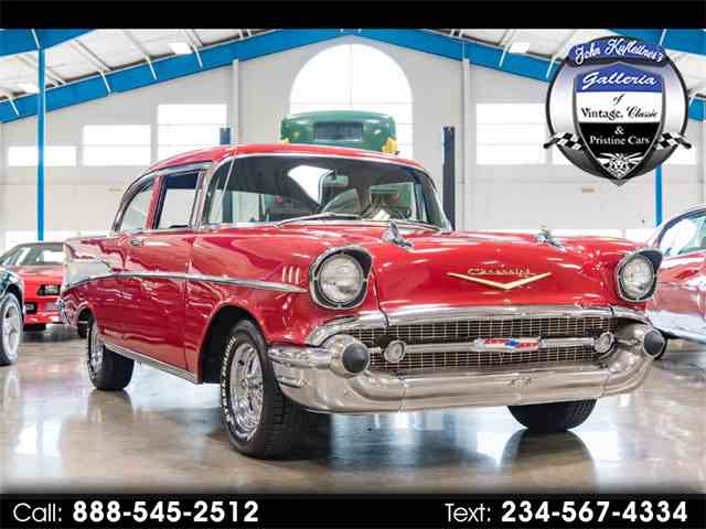 Picture of '57 Bel Air - NIQB